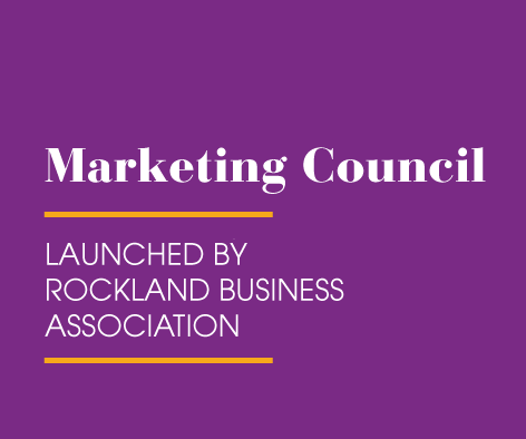 Marketing Council Launched by Rockland Business Association